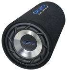 CRUNCH Tube-Subwoofer GTS-250