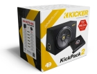 KICKER Kick Pack KPX200.2