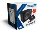 KICKER Kick Pack KPX350.1