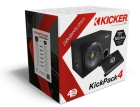 KICKER Kick Pack KPX360.4